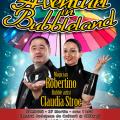 Aventuri in Bubbleland-un spectacol pentru intreaga familie